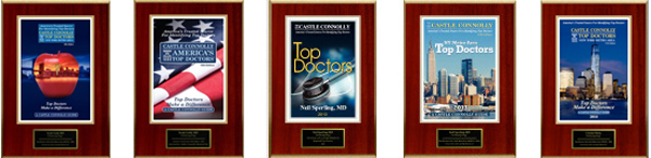 Scott Gold Named Castle Connolly Top Doctor