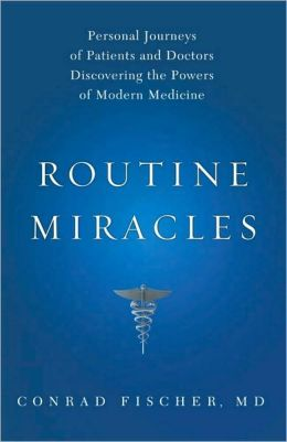 Routine Miracles book