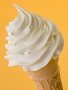 Sorry…Ice Cream is Out for Sinus Sufferers
