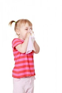 Sinusitis and Your Toddler