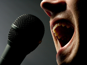 Acid Reflux and Your Voice