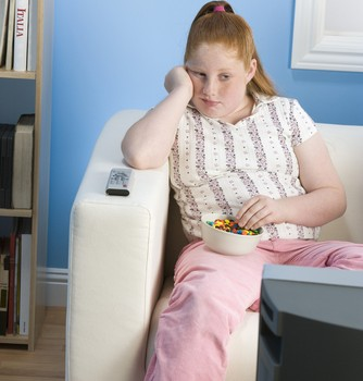 Health Risk: Overweight Teens More Likely to Have Hearing Loss