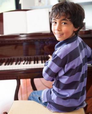 music lessons for language skills