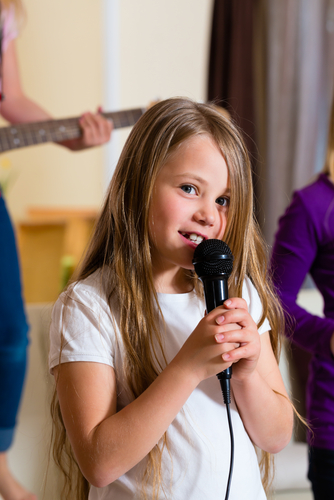 singing lessons for speech