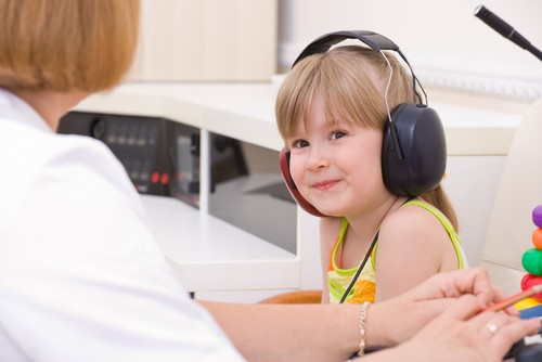 Cochlear Implants: Act Quickly to Improve Language