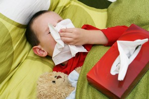 Sinusitis in Children: How to Treat It