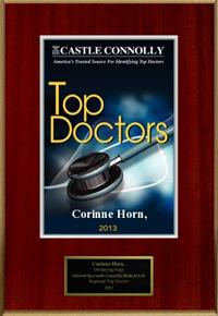 Corinne-Horn-Top-Docs-2013