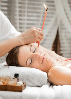Ear Candling and Your Health: What You Should Know