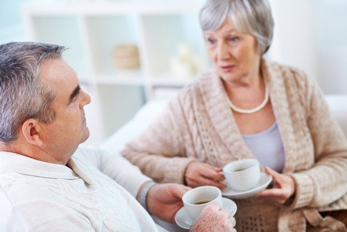 5 Tips for Talking to Loved Ones about Hearing Loss